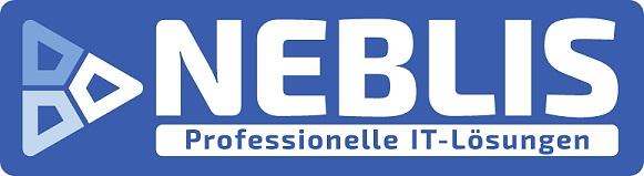 Logo von Neblis GmbH